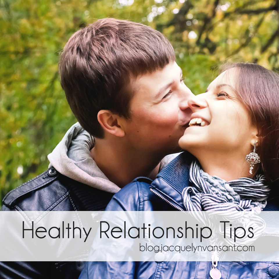 5 keys to healthier relationships