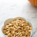 10 Recipes for Pumpkins