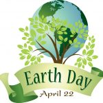 Earth Day: Cherish Our Home