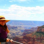 Anniversary trip to the North Rim of the Grand Canyon