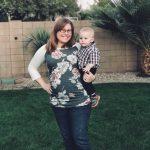 Baby #2 Pregnancy Update: 30 Weeks