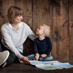 3 ways to make special songs for your children